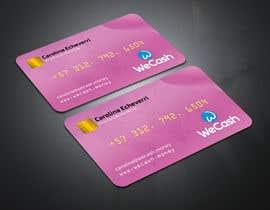 Nro 34 kilpailuun Design a Business Card käyttäjältä shofiursp