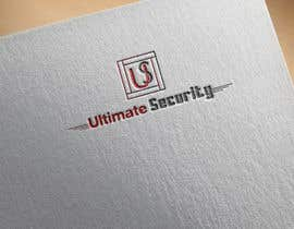 #62 for Logo Design for bouncer and security services by MirAsifMangi