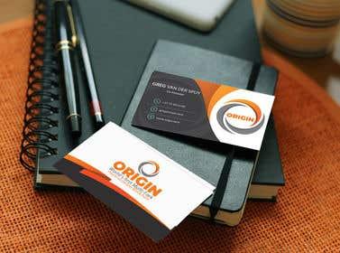 Image of                             Origin - Business Cards