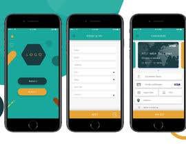 #4 untuk iPhone app UI design oleh SyedMustafaB