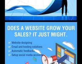 #3 for Make some Illustration / graphic design ads by savitamane212