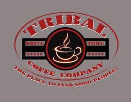 ByMy tarafından Coffee Company Logo Design için no 177