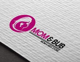 nº 31 pour Kids store logo design par Dickson2812
