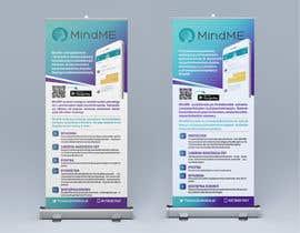 Nro 40 kilpailuun Przekształć materiały reklamowe - ulotki - w rollup käyttäjältä logosuit