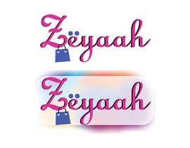 Nro 115 kilpailuun Logo brand 'Zeyaah' käyttäjältä MonzurulMSc