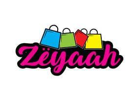 Nro 97 kilpailuun Logo brand 'Zeyaah' käyttäjältä maxidesigner29