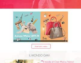 #64 untuk Design web site oleh RossetteNaga