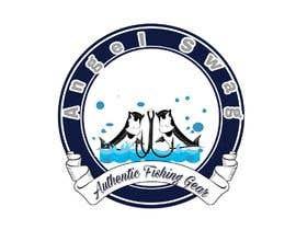 Nro 5 kilpailuun Design a Logo for a Fishing Apparel Company käyttäjältä ian06rosales