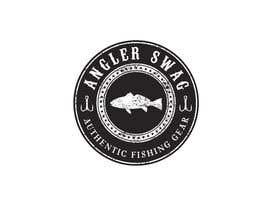 Nro 8 kilpailuun Design a Logo for a Fishing Apparel Company käyttäjältä jamegroz