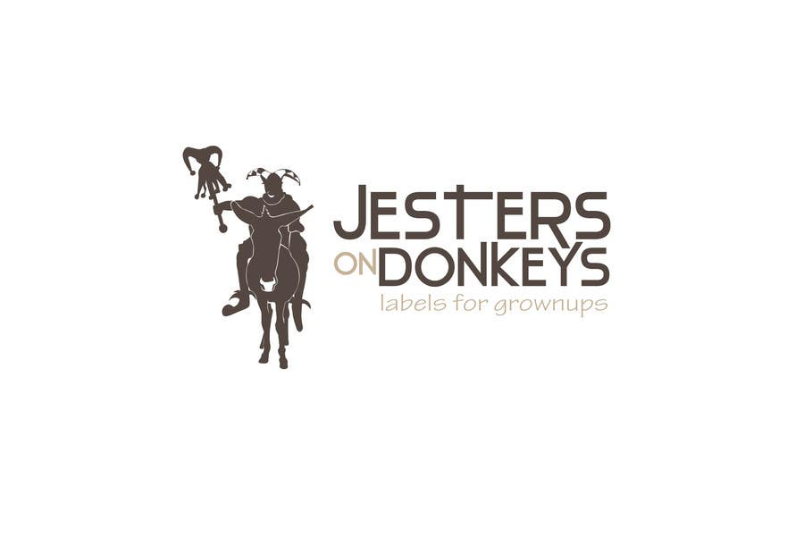 "#70 for This should be fun: ""Jesters on Donkeys"" looking for company logo design by rogeliobello"