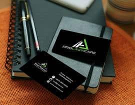 Číslo 67 pro uživatele Business Cards for my Landscaping Business od uživatele rasel143143