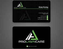 Číslo 79 pro uživatele Business Cards for my Landscaping Business od uživatele AKAzad007