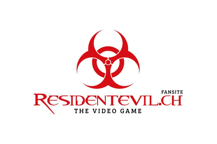 Entry 35 By Renovatis13a For Design A Logo For A Resident Evil