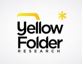 nº 511 pour Logo Design for Yellow Folder Research par GrafixSmith