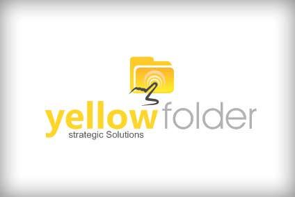 Participación en el concurso Nro.                                        98                                      para                                         Logo Design for Yellow Folder Research