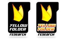 Participación Nro. 525 de concurso de Graphic Design para Logo Design for Yellow Folder Research
