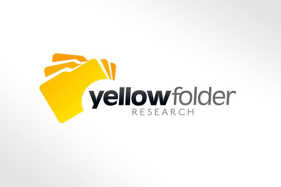 Participación en el concurso Nro.                                        248                                      para                                         Logo Design for Yellow Folder Research