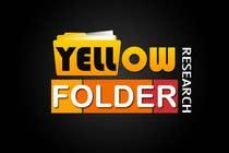 Graphic Design Zgłoszenie na Konkurs #493 do konkursu o nazwie Logo Design for Yellow Folder Research