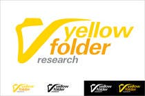 Participación Nro. 439 de concurso de Graphic Design para Logo Design for Yellow Folder Research