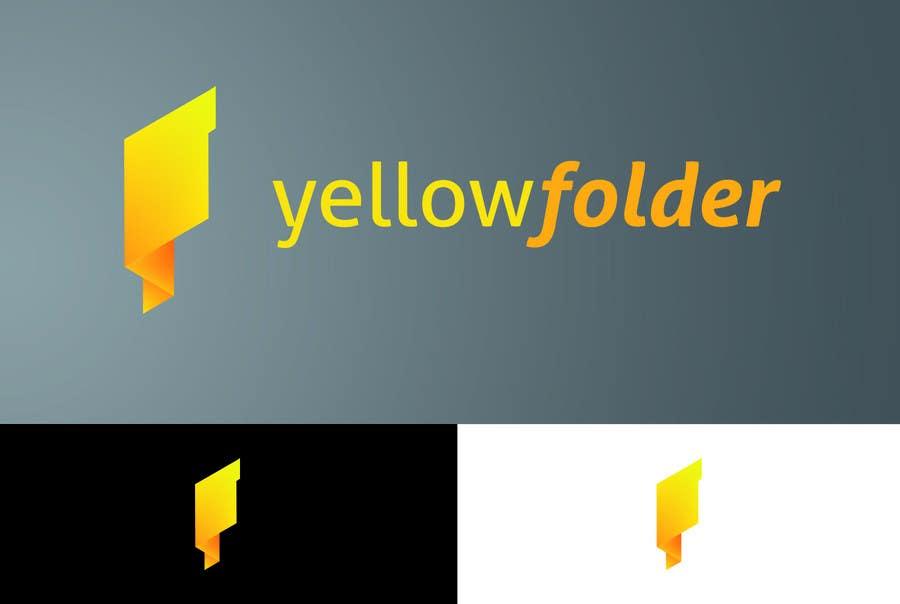 Participación en el concurso Nro.                                        139                                      para                                         Logo Design for Yellow Folder Research