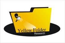Participación Nro. 398 de concurso de Graphic Design para Logo Design for Yellow Folder Research