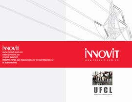 nº 13 pour Brochure Design for Innovit electric par plsohani
