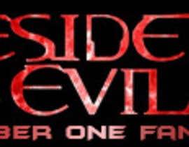 #41 para Design a banner for a Resident Evil fansite por designerdesk26