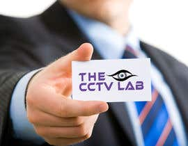 #15 untuk Design A LOGO for a CCTV / Security Systems Installation company oleh ariqur