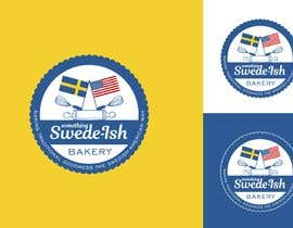 #3 for Logo for Something Swede-Ish Home baking business by Attebasile