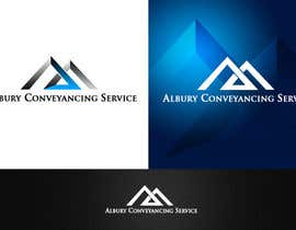#571 for Logo Design for Albury Conveyancing Service af twindesigner