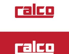 #167 for Calco Logo by airinsathi