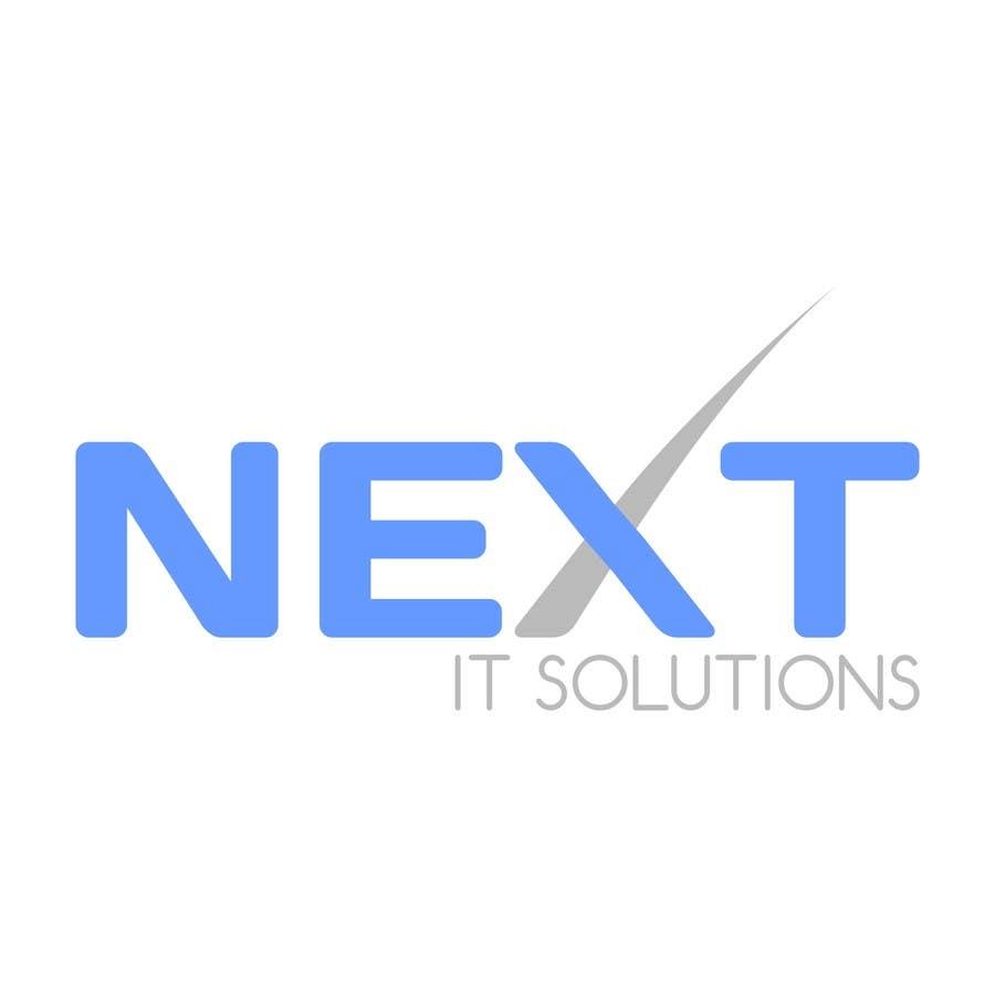 Inscrição nº                                         10                                      do Concurso para                                         Design a Logo for New IT Company