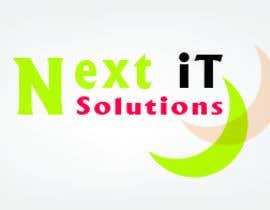 #18 para Design a Logo for New IT Company por selimphp