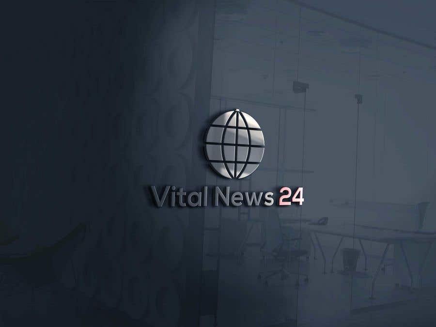 Конкурсная заявка №49 для Design a Logo