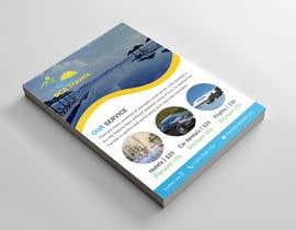 #54 untuk Design a Flyer oleh jamirulislam97