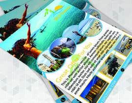 #69 untuk Design a Flyer oleh Rezamahmud019