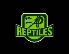 #11 cho Logo for Reptile Breeder bởi insann