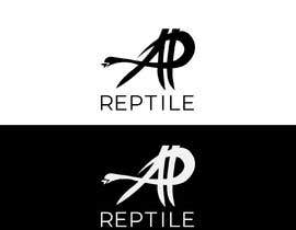 #8 for Logo for Reptile Breeder by mtanvir2000