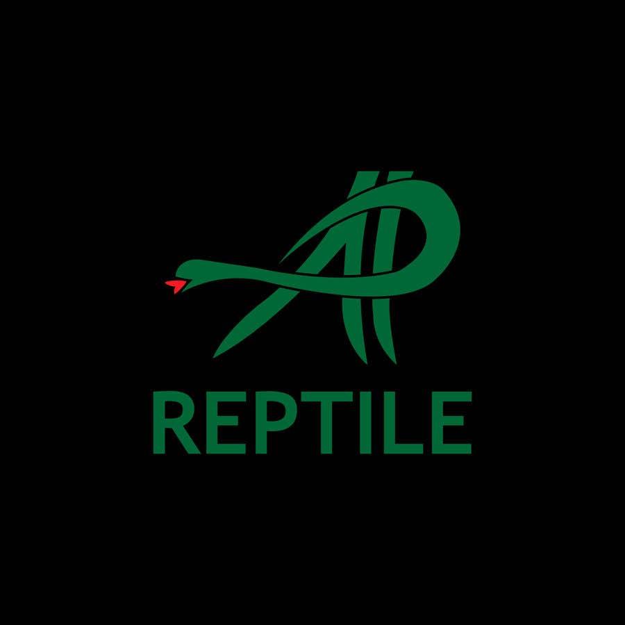 Bài tham dự cuộc thi #21 cho Logo for Reptile Breeder