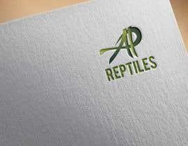 #2 cho Logo for Reptile Breeder bởi LKTamim