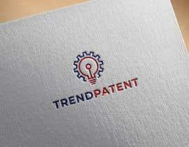 #21 for Design eines Patent-Logos by abdoumansouri