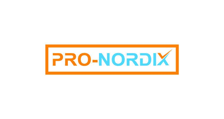 Contest Entry #255 for Logo design - Pro-Nordix