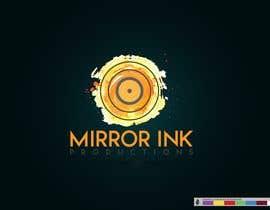 #25 para Design a Logo For Mirror Ink Productions de Kemetism