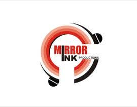 #14 untuk Design a Logo For Mirror Ink Productions oleh eomotosho