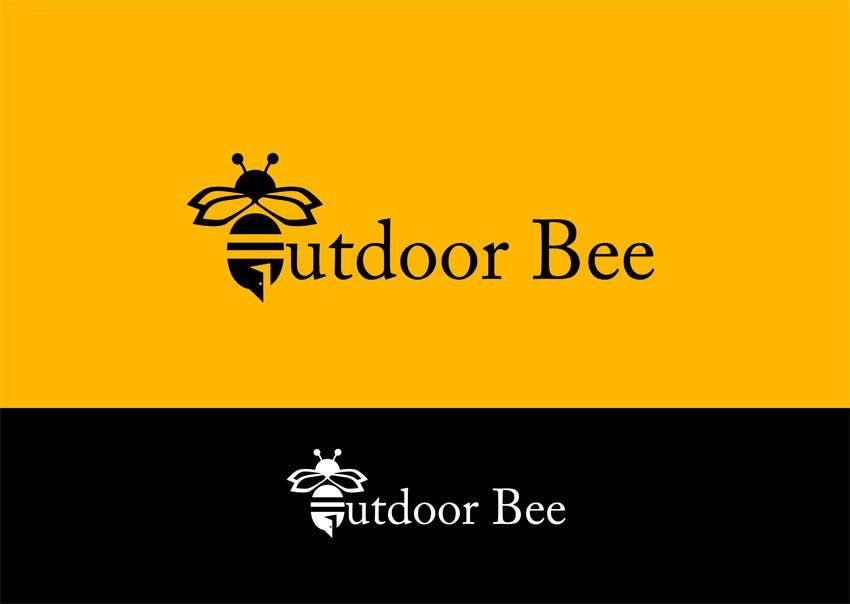 Konkurrenceindlæg #                                        132                                      for                                         Design a Logo for Bee Company