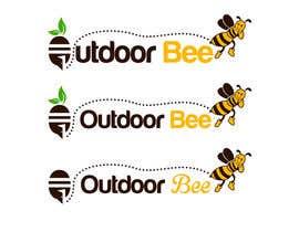 #135 for Design a Logo for Bee Company af dlanorselarom