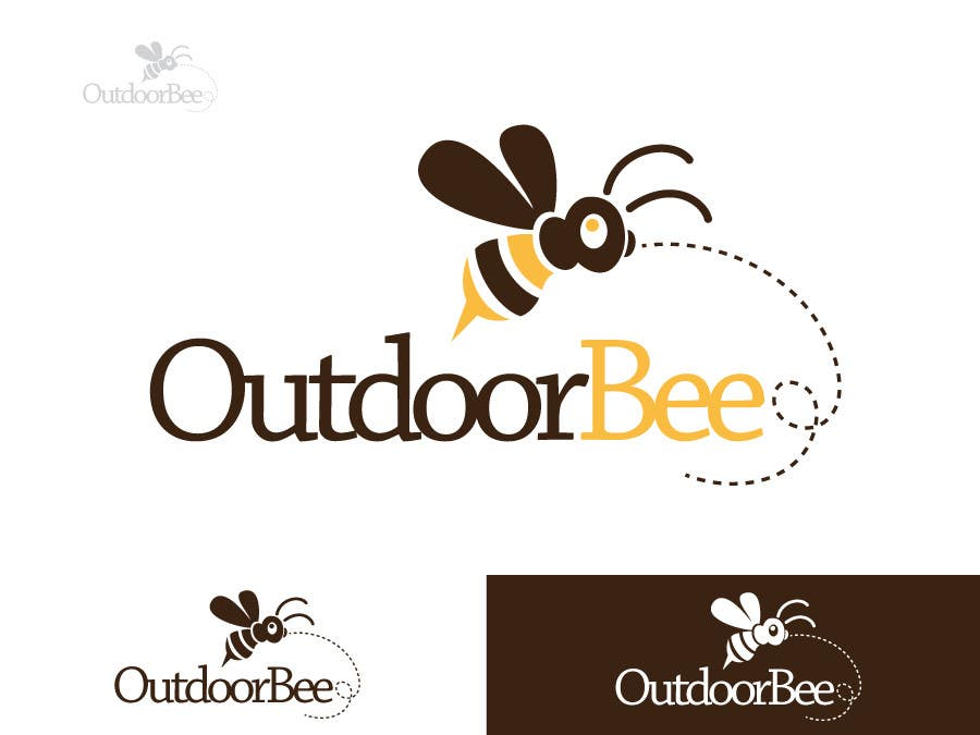 Konkurrenceindlæg #                                        101                                      for                                         Design a Logo for Bee Company