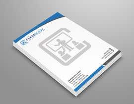 #125 untuk Design some Stationery oleh sohagnokrek99