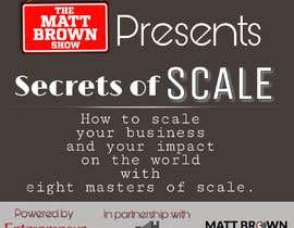 #11 for Secrets of Scale Banner by MCham