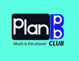 "#157 for Diseñar un logotipo para discoteca ""Club Plan B"" by colev"